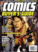 Comic Buyers Guide